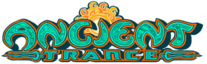 Ancient Trance Festival in Taucha bei Leipzig Logo