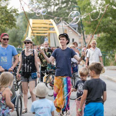 Rudolstadt-Festival 2019