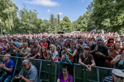 2019-Rudolstadt Festival-Small Island Big Song- Foto: Kai Eisentraut www.frontal-light.com