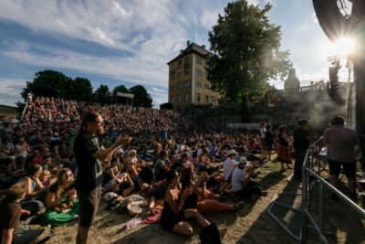 2019-Rudolstadt Festival Foto: Kai Eisentraut www.frontal-light.com